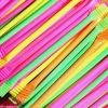 Rainbow Dust Straws Pack