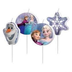 Frozen Party Candles