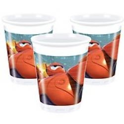 Big Hero 6 Party Cups