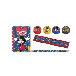 Mickey Mouse Party Favour Stationary Sets