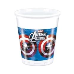 Avengers Heroes Party Cups