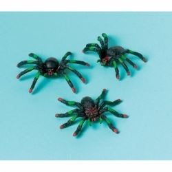 Party Favours Creepy Spiders