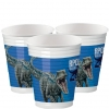 Jurassic World Party Cups