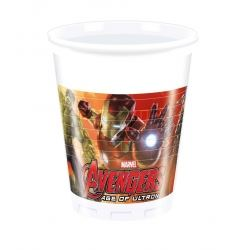 Avengers Age Of Ultron Party Cups