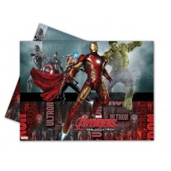 Avengers Age Of Ultron Party Tablecovers