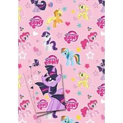 My Little Pony Gift Wrap And Tags