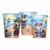 Little Pirate Party Cups
