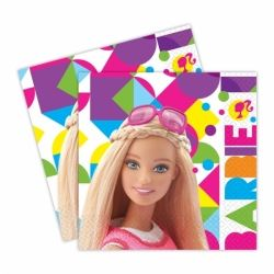 Barbie Sparkle Party Napkins