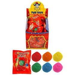 Party Favour Bouncy Putty
