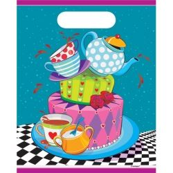 Mad Hatters Party Bags
