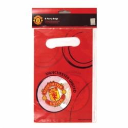 Manchester United Football Club Party Bags