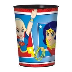 DC Super Hero Girl Party Favour Cups