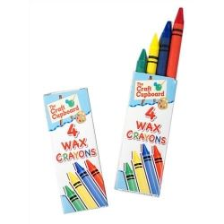 Party Favour Party Crayons