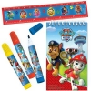 Paw Patrol Party Stationary Set