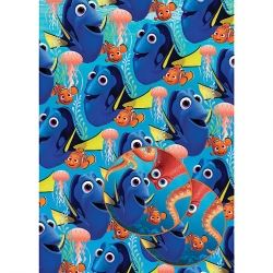 Finding Dory Party Gift Wrap And Tags