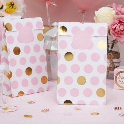 Pattern Works Pick & Mix Glitz Pink Party Bags