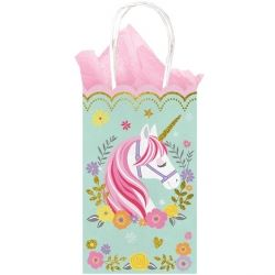 Magical Unicorn Glitter Party Bags