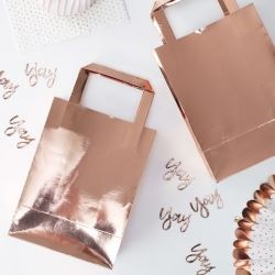 Pick & Mix Rose Gold Deluxe Party Bags