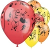 The Incredibles 2 Party Balloons