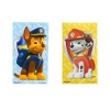 Paw Patrol Jumbo Stickers Assorted