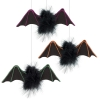Halloween Haunted House Little Bats