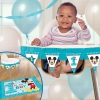 Disney Mickey Mouse Fun To Be One Party High Chair Kit