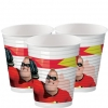 The Incredibles Party Cups