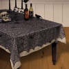 Halloween Lace Spider Tablecovers