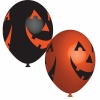 Halloween Pumpkin Party Balloons