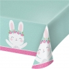 Birthday Bunny Party Tablecovers