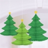 Christmas Tree 3D Hanging Decorations