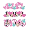 Disney Minnie Mouse Fun At One Party Confetti