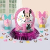 Disney Minnie Mouse Fun At One Party Table Centrepiece