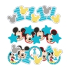 Disney Mickey Mouse Fun At One Party Confetti