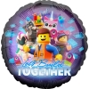 Lego Movie 2 Party Foil Balloons