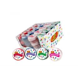 Jelly Belly Lip Balms Assorted Flavours x 4