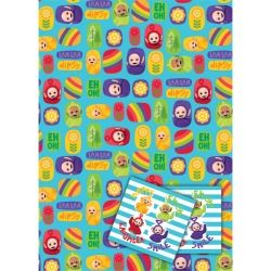 Dora The Explora Gift Wrap And Tags