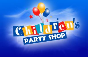 Children's Party Shop